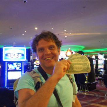 Las Vegas – Glus zawsze w formie !!