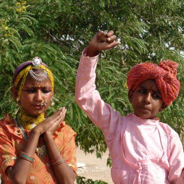 Indie 2006 – Jodhpur