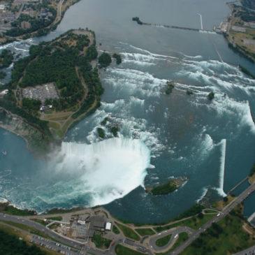 USA 2007 – Niagara