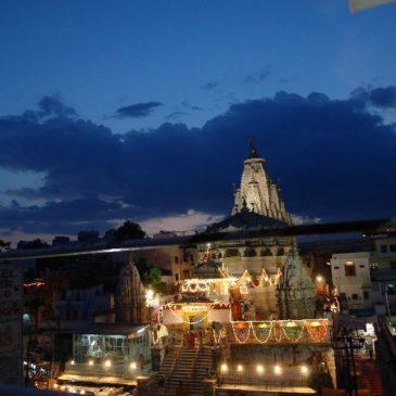 Indie 2006 – Udajpur