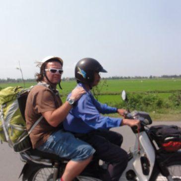 Hoi An – zwiedzanie weglug Krzyska