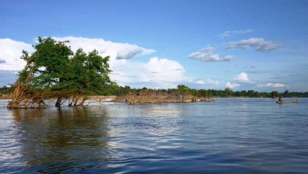 Relacja z laotańskich wysp :)
