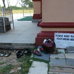nigdy nie wiadomo czy jeszcze zobaczymy swoje buty