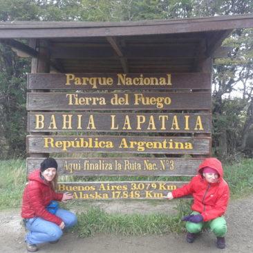 Argentyna 2015 – Ushuaia