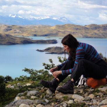 Chile 2015 – Torres del Paine cz.2