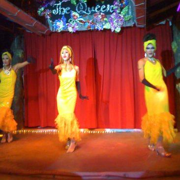Tajlandia 2009 – Drag Queen