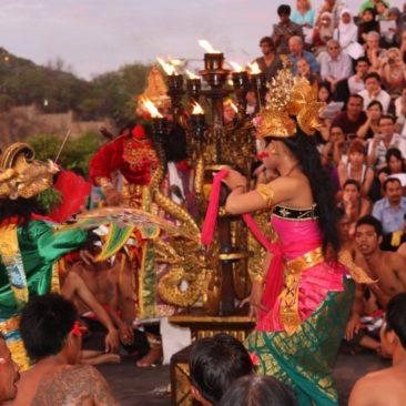 Bali 2011 – Kecak
