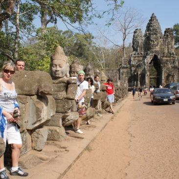 Kambodża 2011 – Angkor Wat 2