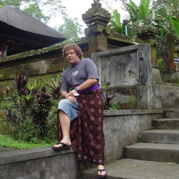Bali 2005 – wycieczki