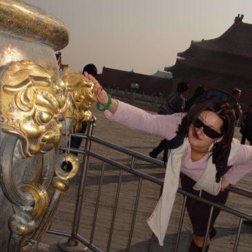 Chiny – Pekin – Zakazane Miasto