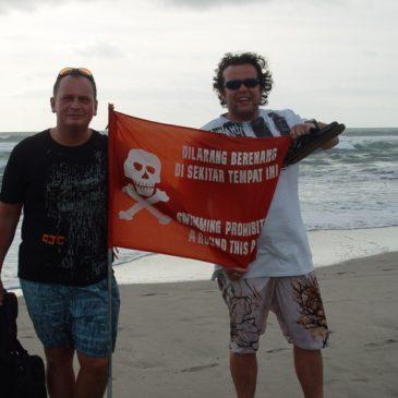 Bali 2005 – Legian