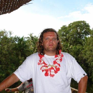 Indie 2006 – Goa-farma przypraw