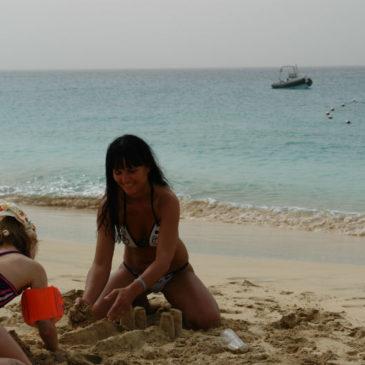 Cabo Verde 2007 – lenistwo