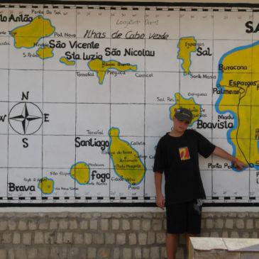 Cabo Verde 2007 – Sal