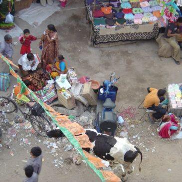 Indie 2006 – Delhi