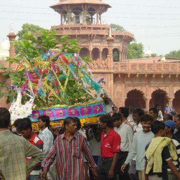 Indie 2006 – Agra