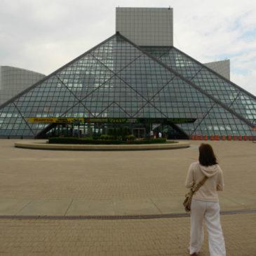 USA 2007 – Cleveland