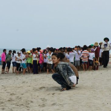 Wietnam 2011 – Hoi An