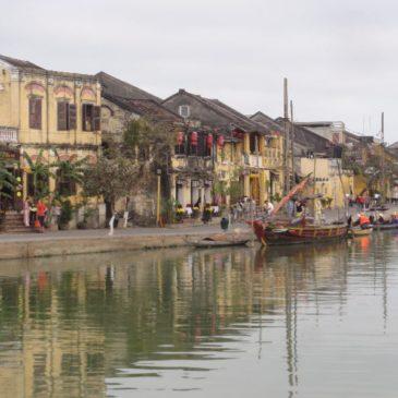 Hoi An – Wenecja wschodu