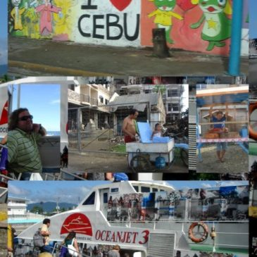 Filipiny 2008 – Cebu