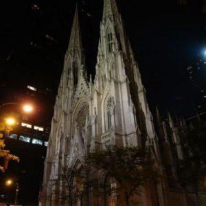 Katedra św. Patryka.