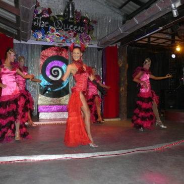 I na koniec Dancing Queen – hymn Drag Queens
