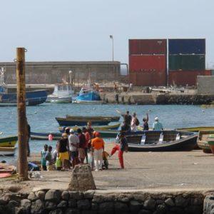 i jego port