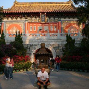 świątyni buddyjskich