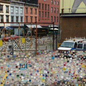 od osób poszukujących ludzi pracujących w WTC 11 września.