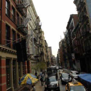 I takie sobie ulice,