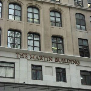 To budynek Martina (Gliklicha?)